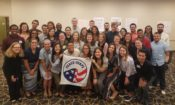 Peace Corps Volunteers arrive to Guyana
